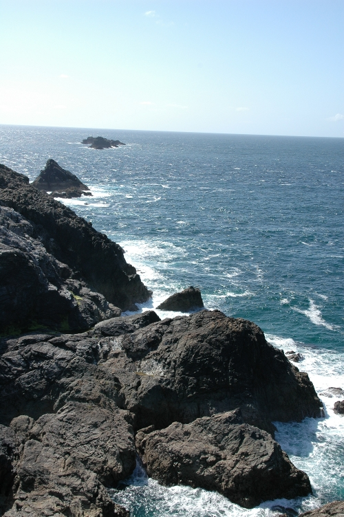 Coastline_Cornwall